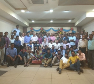 Annual Meet MMF 2018-19