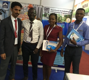 Power Elec Exhibition @Ghana